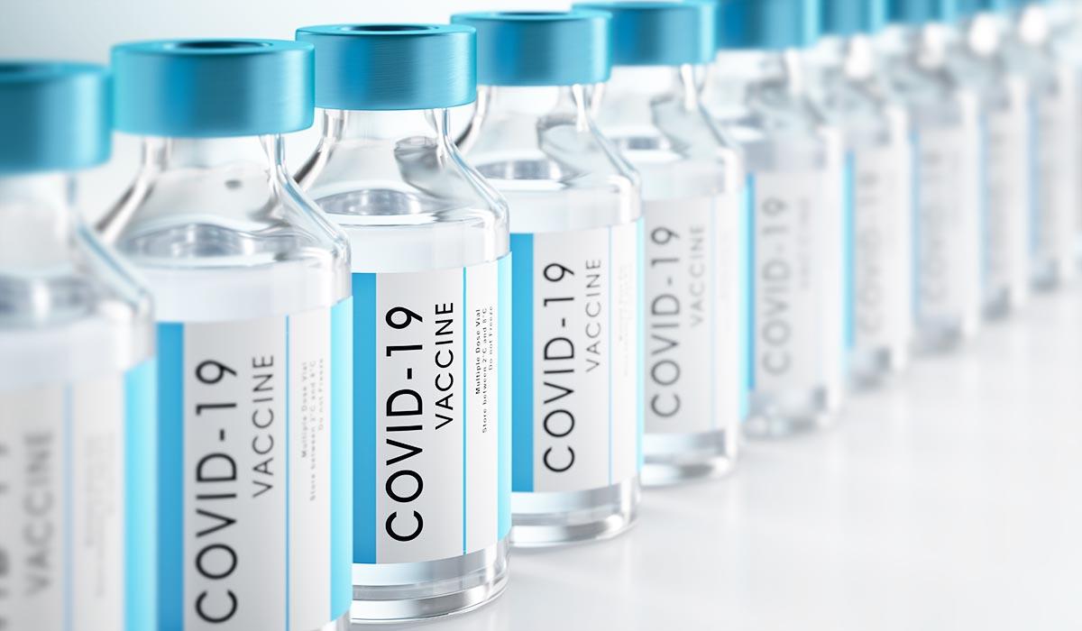 COVID-19 Logistics